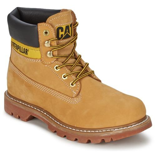 Boty Ženy Kotníkové boty Caterpillar COLORADO
