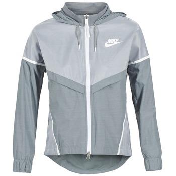 Nike Větrovky TECH WINDRUNNER -