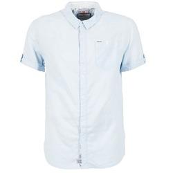 Košile s krátkými rukávy Deeluxe GILSON