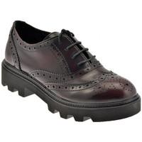Boty Ženy Šněrovací společenská obuv Enjoy