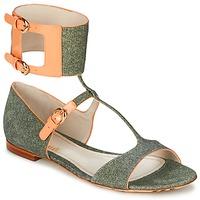 Sandály John Galliano A65970
