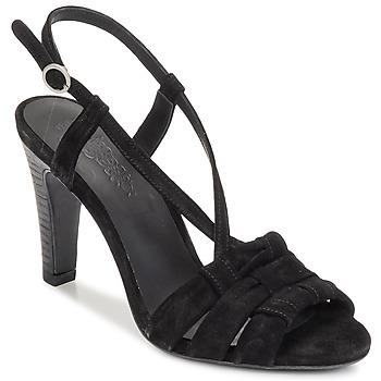 Boty Ženy Sandály n.d.c. SOFIA Černá
