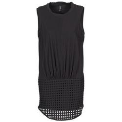 Textil Ženy Krátké šaty Yas CUBE Černá