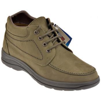 Boty Muži Kotníkové boty Alisport