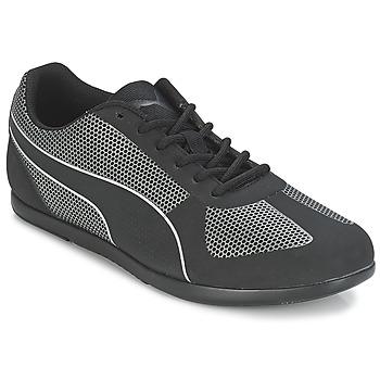 Boty Ženy Nízké tenisky Puma MODERN SOLEIL Černá