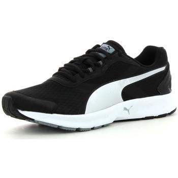 Boty Běžecké / Krosové boty Puma Descendant  V3 Noir