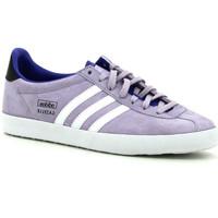 Boty Ženy Nízké tenisky adidas Originals Gazelle OG Mauve