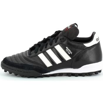 adidas Fotbal MUNDIAL TEAM - Černá