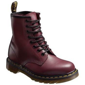 Dr Martens Kotníkové boty Smooth 1460 - Other