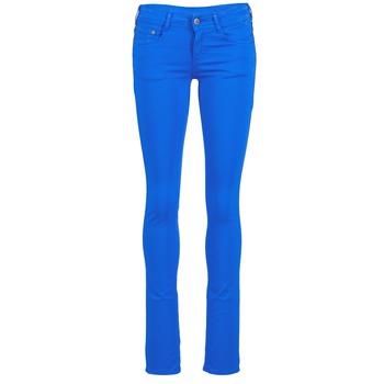 Textil Ženy Kapsáčové kalhoty Cimarron CASSIS Modrá