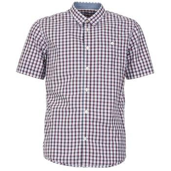 Košile s krátkými rukávy Tom Tailor CATHARINI