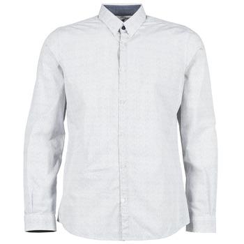 Tom Tailor Košile s dlouhymi rukáv MARCHALO - Bílá
