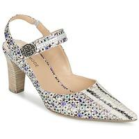 Boty Ženy Sandály France Mode NATIVE Vícebarevná / Modrá