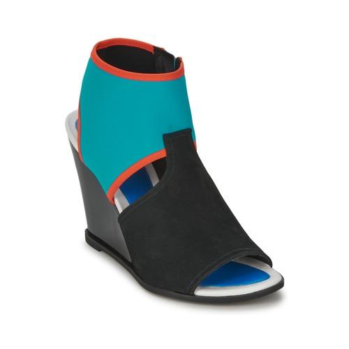 Boty Ženy Sandály Kenzo DELIGHT Vícebarevná