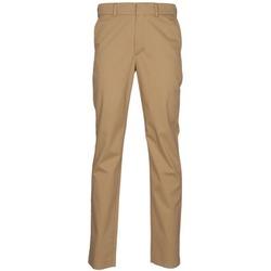 Textil Muži Kapsáčové kalhoty Dockers D-ZERO STRETCH SATEEN Béžová