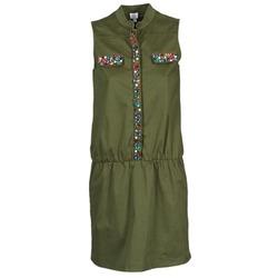 Krátké šaty Alba Moda HELDBLUSENKLEID