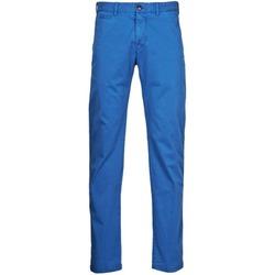 Textil Muži Kapsáčové kalhoty Marc O'Polo NAHOR Modrá