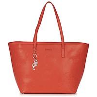 Taška Ženy Velké kabelky / Nákupní tašky Desigual SAN FRANCISCO BLICK Červená