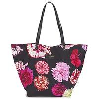 Taška Ženy Velké kabelky / Nákupní tašky Christian Lacroix LIDIA 1 Černá / Růžová