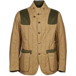 Textil Muži Bundy Barbour Draghnet Béžová