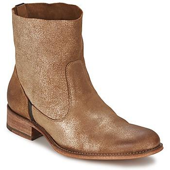 Kotníkové boty n.d.c. SANDRINE SOFTY BRILLO