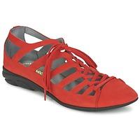 Boty Ženy Sandály Arcus TIGORI Červená