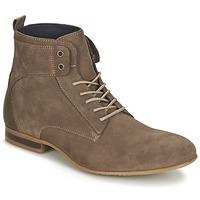 Kotníkové boty Carlington ESTANO