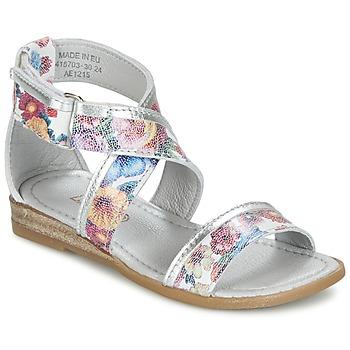 Boty Dívčí Sandály Mod'8 JOYCE Vícebarevná