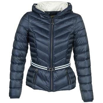 Textil Ženy Prošívané bundy Esprit APRATO Tmavě modrá