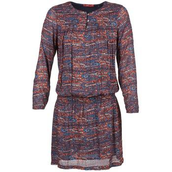Textil Ženy Krátké šaty Esprit AGAROZA Tmavě modrá