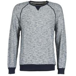 Textil Muži Svetry Esprit LOMALI Tmavě modrá / Sepraný / Šedá