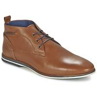 Kotníkové boty Casual Attitude MANXIO