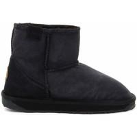 Boty Ženy Kotníkové boty EMU Botte  Stinger Mini Noir