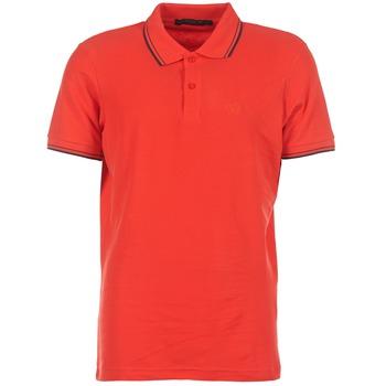 Textil Muži Polo s krátkými rukávy Best Mountain GULTANE Červená
