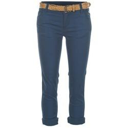 Textil Ženy Tříčtvrteční kalhoty Best Mountain COULTER Modrá