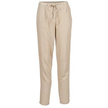 Textil Ženy Turecké kalhoty / Harémky Best Mountain DOUNE Béžová