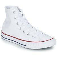 Boty Děti Kotníkové tenisky Converse CHUCK TAYLOR ALL STAR CORE HI Bílá
