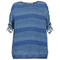 Textil Ženy Svetry See U Soon CHAPELTON Modrá