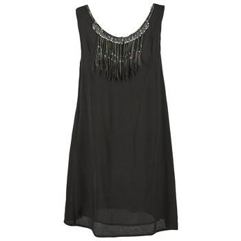 Textil Ženy Krátké šaty See U Soon OCHORIO Černá