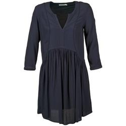 Textil Ženy Krátké šaty See U Soon MILEGULY Tmavě modrá
