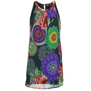 Desigual Krátké šaty ESTOLE - ruznobarevne