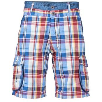 Textil Muži Kraťasy / Bermudy Desigual IZITADE