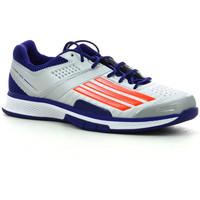 Boty Sálová obuv adidas Performance Adizero Counterblast gris