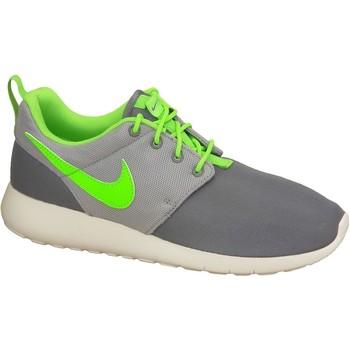 Nike Tenisky Dětské Roshe One Gs 599728-025 - Zelená