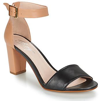 Boty Ženy Sandály Betty London CRETA Černá
