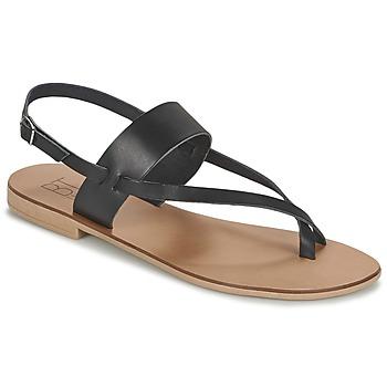 Boty Ženy Sandály Betty London EVACI Černá
