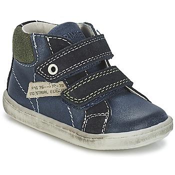 Kotníkové boty Primigi CHRIS