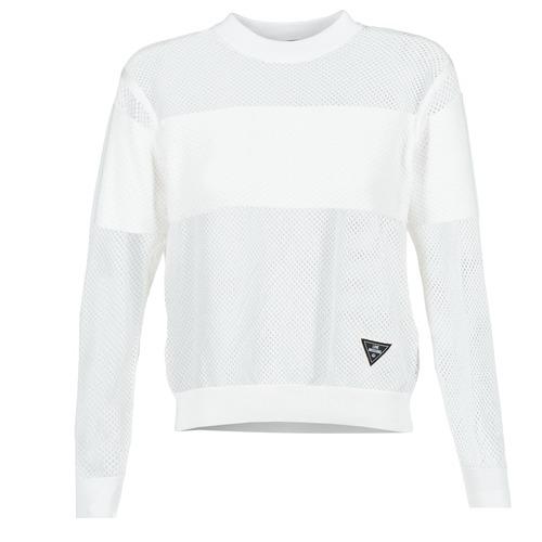 Textil Ženy Svetry Love Moschino AIRELLE Bílá