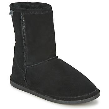 Boty Ženy Kotníkové boty Axelda  Černá