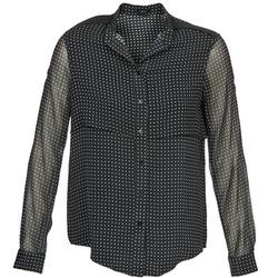 Textil Ženy Košile / Halenky Joseph PRINCIPE Černá